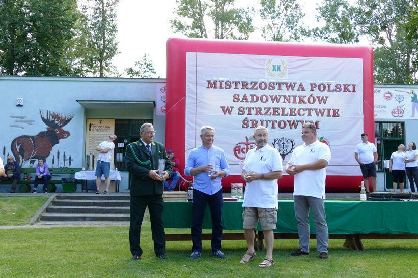 Mistrzostwa Polski Sadowników – 01.08.2020